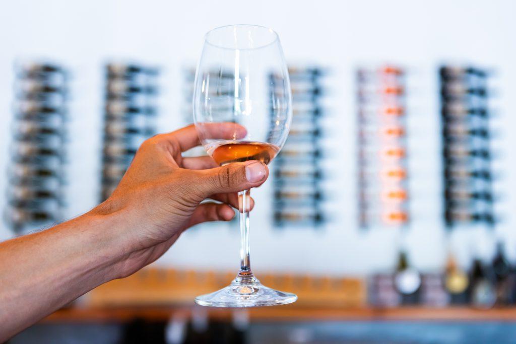 White Wine Glasses