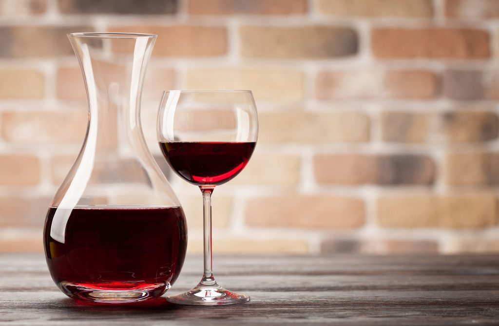 These Are the Best Wine Decanters on the Market Right Now