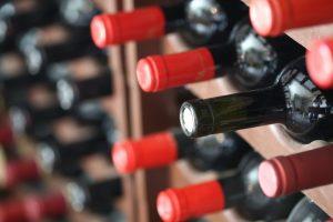 your wine cellar